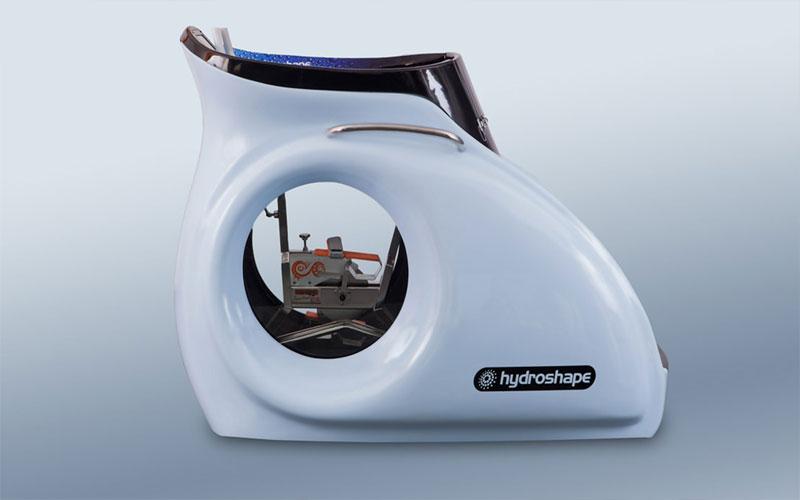 HydroShape